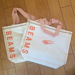 ビームス(BEAMS)のビームス  ショップ袋(ショップ袋)
