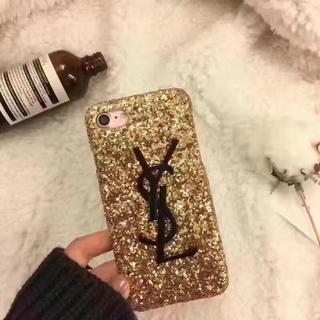 イヴサンローランボーテ(Yves Saint Laurent Beaute)のiPhone6/6sケース  YSL(iPhoneケース)