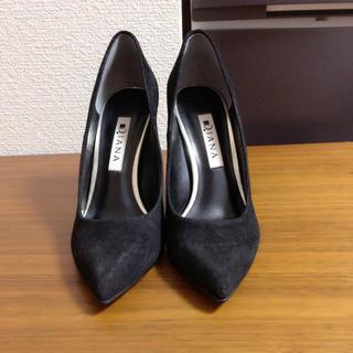ダイアナ(DIANA)のピカピカの新品♡きれいめダイアナ靴(ハイヒール/パンプス)
