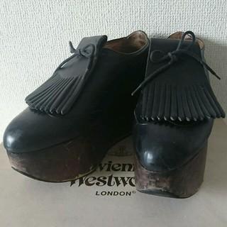 ヴィヴィアンウエストウッド(Vivienne Westwood)のすのう様専用です(^-^)(ローファー/革靴)