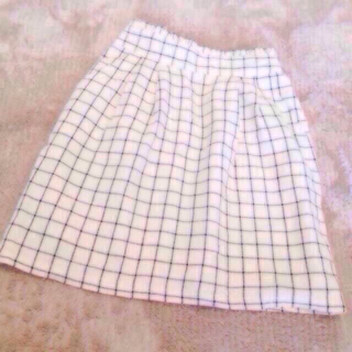 マジェスティックレゴン(MAJESTIC LEGON)の送料こみ♡マジェタイトスカート(ひざ丈スカート)