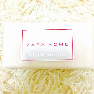 ザラホーム(ZARA HOME)の【新品未使用】ZARA HOME 石鹸(ボディソープ/石鹸)