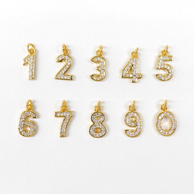 b8da509efca4a2 Ron Herman(ロンハーマン)のナンバーネックレス コイン付き メンズのアクセサリー(ネックレス