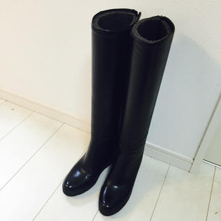 プラダ(PRADA)の美品☆PLADA☆25.5cm☆ブーツ(ブーツ)