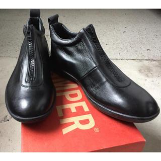 カンペール(CAMPER)の【試し履きのみ極美品】カンペール メンズ靴 43(ブーツ)
