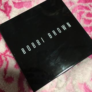 ボビイブラウン(BOBBI BROWN)のボビィブラウン❤︎シマーブリック(フェイスカラー)