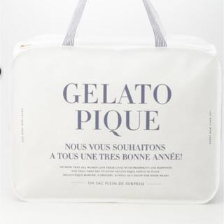 ジェラートピケ(gelato pique)のジェラートピケ 福袋 2017  gelato pique (ルームウェア)