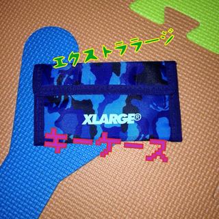 エクストララージ(XLARGE)のキーケース(その他)