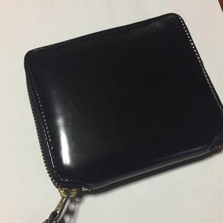 fb4e35401c21 コムデギャルソン(COMME des GARCONS)のCOMME des GARCONS 財布(折り財布)
