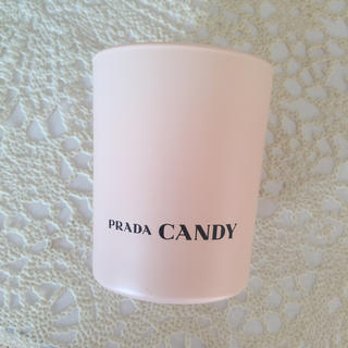プラダ(PRADA)の【値下げ!】PRADA非売品CANDYキャンドル(キャンドル)
