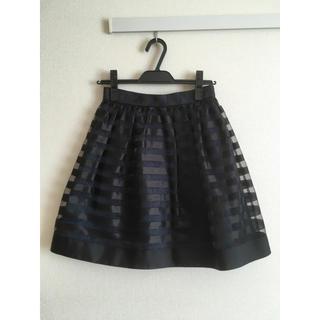 デイシー(deicy)のdeicy フレアスカート♡(ミニスカート)