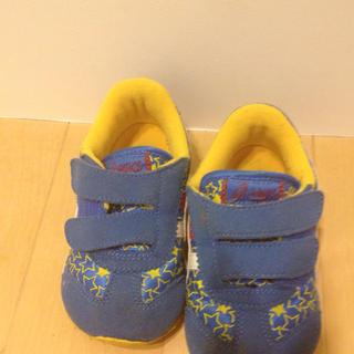 アシックス(asics)のアシックスの子供用靴(スニーカー)