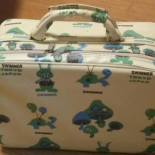 スイマー(SWIMMER)のミニトラベルバッグ(スーツケース/キャリーバッグ)