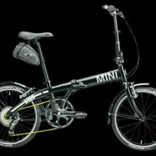 mini 自転車 折りたたみ