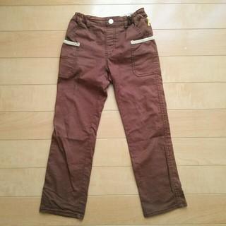 グローブ(grove)のSHOO-LA-RUE3サイズ130長ズボン汚れあり(パンツ/スパッツ)