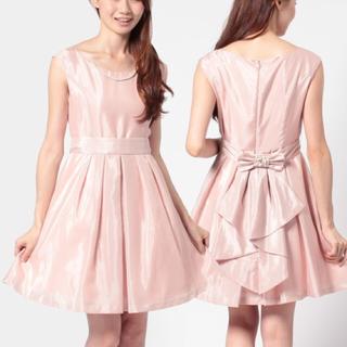 レッセパッセ(LAISSE PASSE)の美品!LAISSE PASSE サイズ36 ドレス(ミディアム