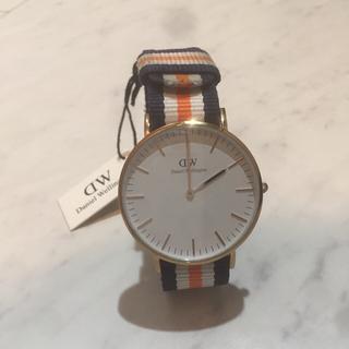 ダニエルウェリントン(Daniel Wellington)のちーさん様専用 Daniel Wellington Limited NATO(腕時計(アナログ))
