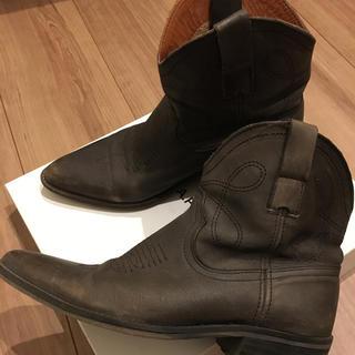 シェル(Cher)のcher購入インポートウエスタンブーツ KOAH(ブーツ)