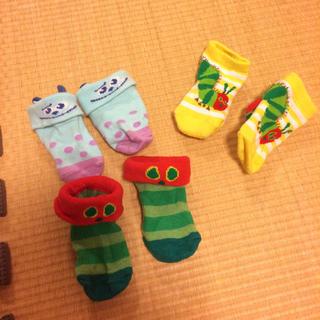 新生児靴下セット(靴下/タイツ)