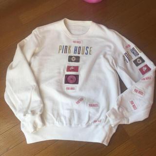 ピンクハウス(PINK HOUSE)のmitilda様専用 購入不可(トレーナー/スウェット)