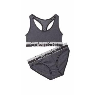 カルバンクライン(Calvin Klein)のCALVIN KLEIN ブラ&ショーツ&レギンス 福袋(ブラ&ショーツセット)