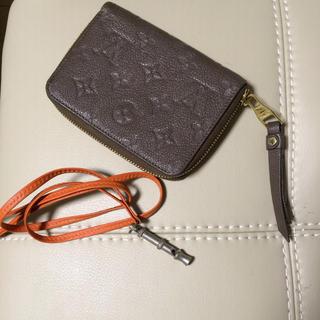 ルイヴィトン(LOUIS VUITTON)のエルメスの笛とヴィトンの財布💙🙉(セット/コーデ)