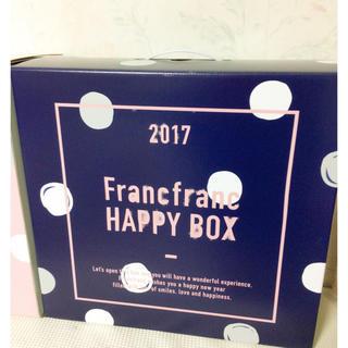 フランフラン(Francfranc)のFrancfranc 福袋 ブルー 抜き取りなし(その他)