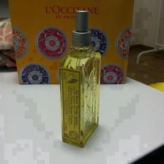 ロクシタン(L'OCCITANE)のさーりぃ様 ロクシタンヴァーベナコロン(香水(女性用))