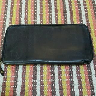 グレンロイヤル(GLENROYAL)のGLENROYALの長財布(長財布)