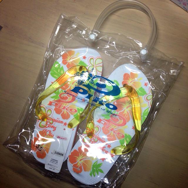 PIKO(ピコ)のPIKO ビーチサンダル レディースの靴/シューズ(サンダル)の商品写真