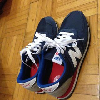 ニューバランス(New Balance)のニューバランス♡420♡23センチ(スニーカー)
