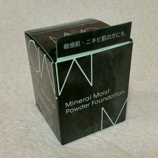 エムアイエムシー(MiMC)の✨orangepeel様専用✨【新品・未開封】MiMC ファンデーション(ファンデーション)