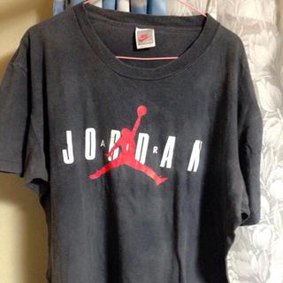 ナイキ(NIKE)のナイキ ジョーダンTシャツ(Tシャツ(半袖/袖なし))
