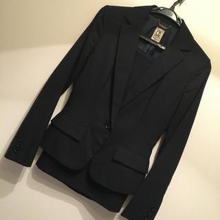 ミッシェルクラン(MICHEL KLEIN)の【リクルートスーツ】にも♡ミッシェルクランのストライプスーツ(スーツ)
