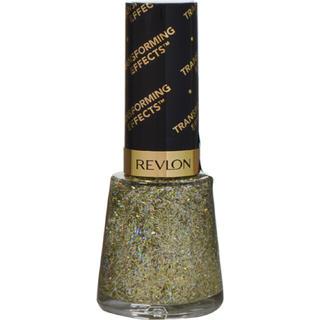 レブロン(REVLON)の新品 未開封 レブロン トランスフォーミングエフェクツ トップコート 735(ネイルトップコート/ベースコート)