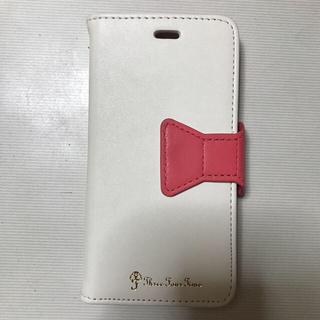 スリーフォータイム(ThreeFourTime)の1.iPhone6/6sケース(iPhoneケース)
