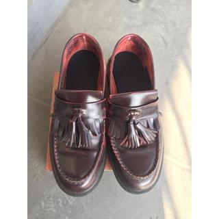 ドクターマーチン(Dr.Martens)のドクターマーチン タッセル付きローファー(ローファー/革靴)