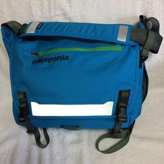 パタゴニア(patagonia)のPatagonia(パタゴニア)メッセンジャーバッグ(メッセンジャーバッグ)