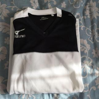 ミズノ(MIZUNO)のサッカーシャツ長袖(シャツ)