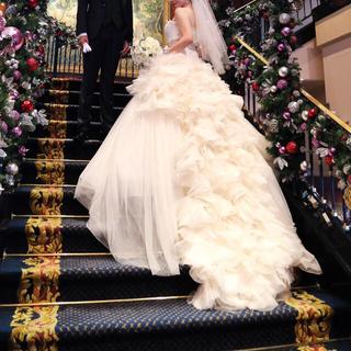 ヴェラウォン(Vera Wang)のヴェラウォン♡ヘイリー(ウェディングドレス)