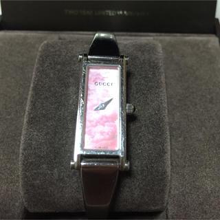 グッチ(Gucci)のGUCCI レディース 腕時計♡(腕時計)