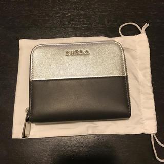 604c9b7f5193 フルラ 革 財布(レディース)(メタル)の通販 6点   Furlaのレディースを ...