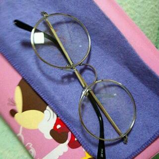 ナディア(NADIA)のナディア♪だて眼鏡(サングラス/メガネ)