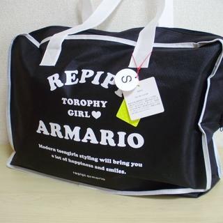 レピピアルマリオ(repipi armario)の新品 レピピアルマリオ 福袋 2017 10点 ブラック Sサイズ(セット/コーデ)