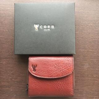 コーエン(coen)のcoen 財布 (財布)