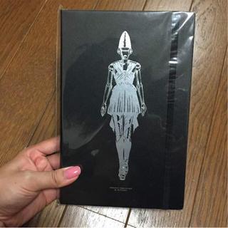 ジバンシィ(GIVENCHY)の☆ジバンシイのノートです☆(ノート/メモ帳/ふせん)