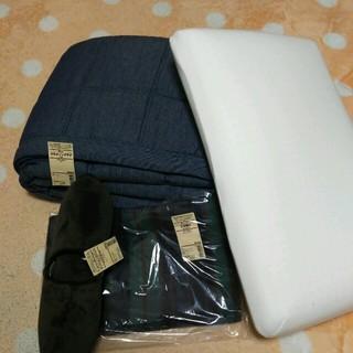 ムジルシリョウヒン(MUJI (無印良品))の無印良品 福袋 ファブリック