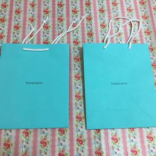 best service bfa30 d10b0 ティファニー オンライン ショッパーの通販 4点 | Tiffany & Co ...