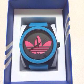 アディダス(adidas)の美品♡アディダス 腕時計(腕時計)