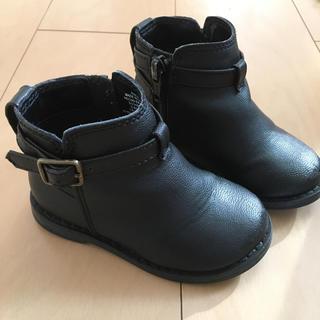 ベビーギャップ(babyGAP)の新作ブーツ(ブーツ)